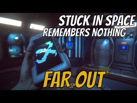 Far Out - Space Game That Might Be Worth Checking Out