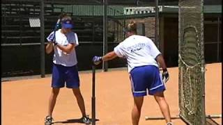 Hitting Drills by Sue Enquist