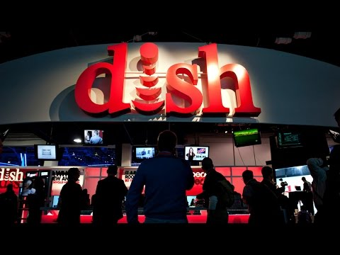 Dish Inks Deal With Rival Netflix, Adds App to SetTop Boxes