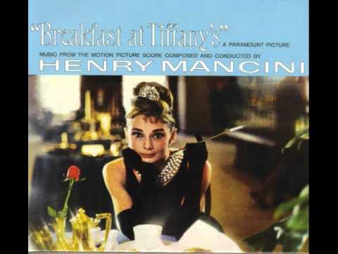 Henry Mancini - Moon River