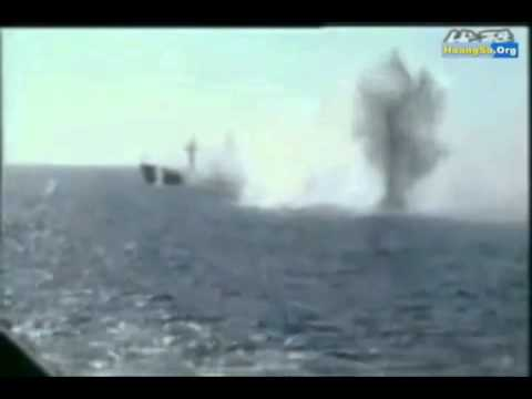 The Vietnam territory Spratly Islands invasion by Communist Chinese military