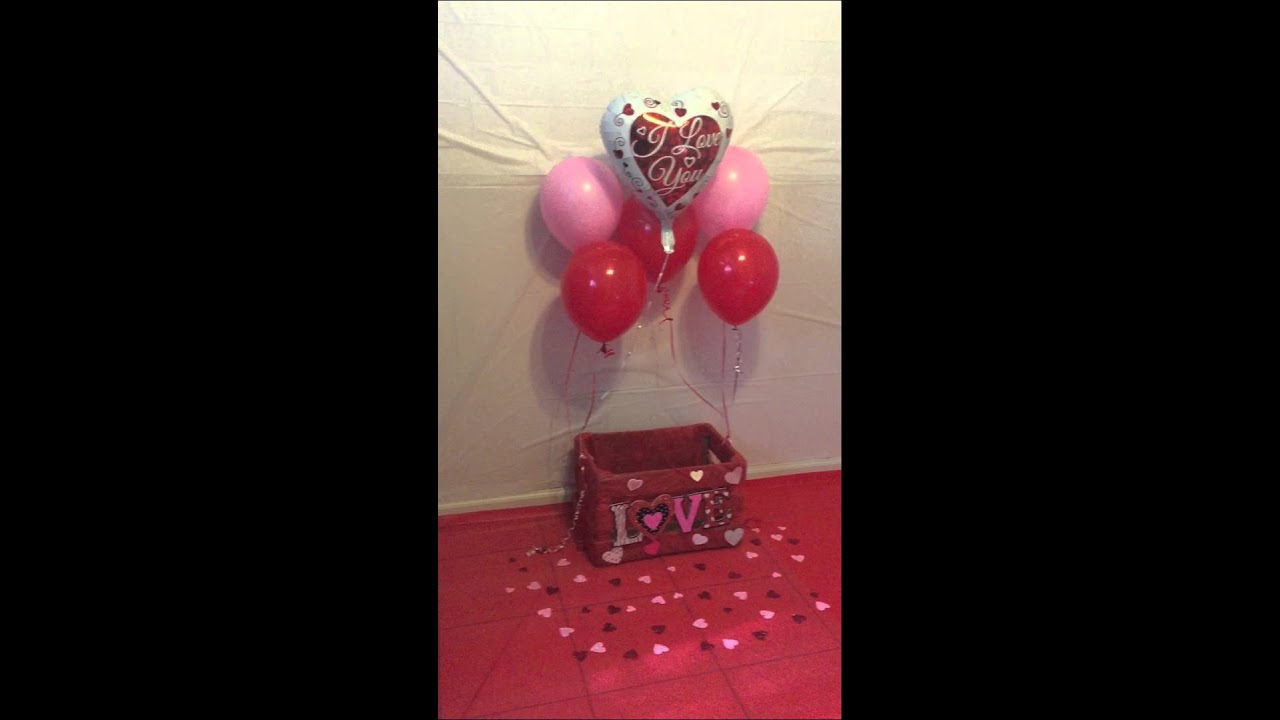 Diy Photoshoot Valentines Day Pictures For Kids And Family Youtube