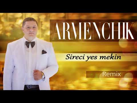 "ARMENCHIK "" Sireci Yes Mekin""  NEW"