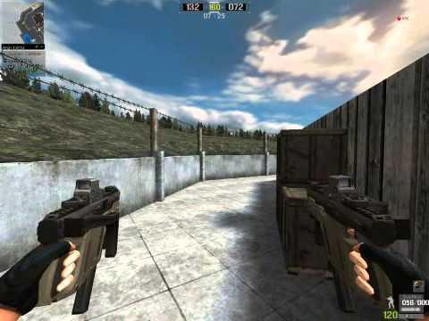 EpicPB-General De Brigada Usando Hacker/ Nick(9mmRusso)