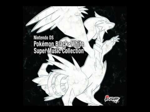 LAST BATTLE -N^n mix- - Pokemon Black and White Super Music Collection
