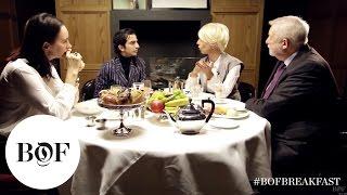 Galliano's Return, The Future of Gucci   The BoF Breakfast Club