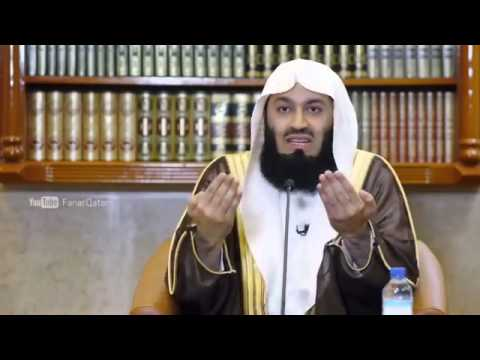 Quran Written or Revealed By Mufti Menk in Doha, Qatar