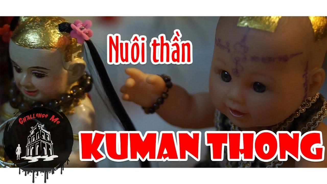 Download Sự thật nuôi Kuman Thong ở Việt Nam