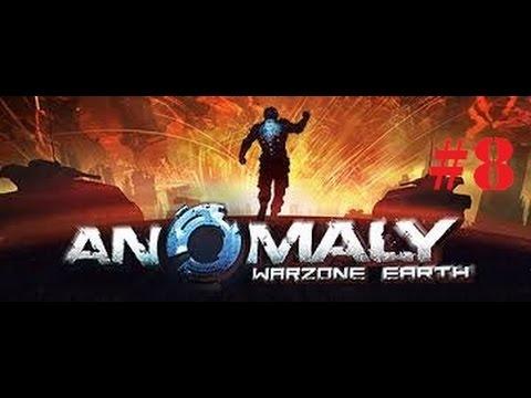 Anomaly   Warzone Earth    #8 |