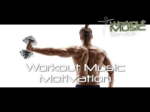 Workout Motivation Music 2018 - Поисковик музыки mp3real.ru