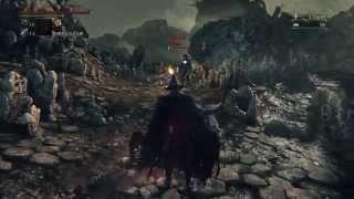 Bloodborne PVP ブラッドボーン対人 技量#2 慈悲の刃