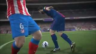 FIFA 14 | Gameplay PS4, Xbox One - Trailer