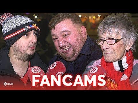 LUKAKU'S IMPROVEMENT! Manchester United 4-1 Fulham