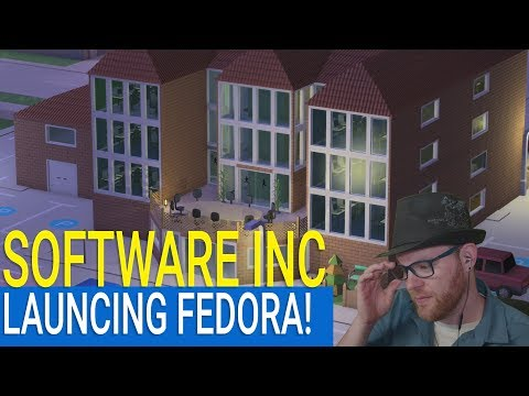 OUR OPERATING SYSTEM - Software Inc Gameplay Part 18 - Let's Play Walkthrough