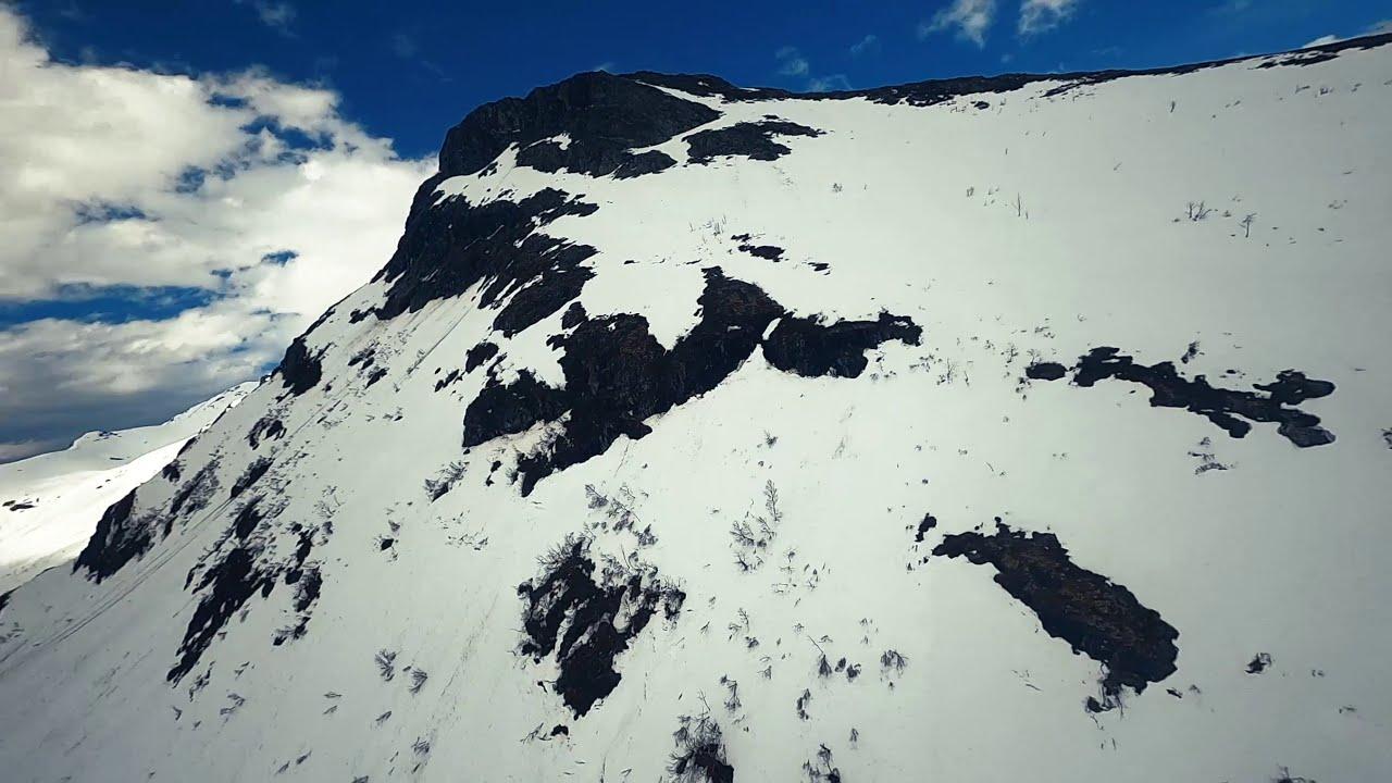 Dyrdalstinden - Stordal - Norway ( DJI FPV long rang 7inch ) фотки