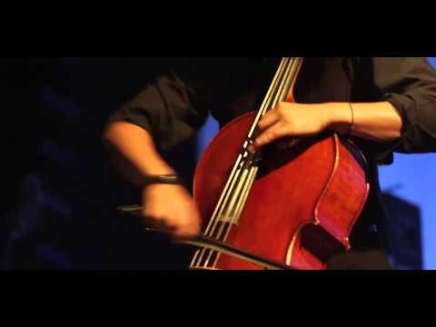 The Avett Brothers - Kick Drum Heart (Live)