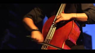 The Avett Brothers - Kick Drum Heart (Live)