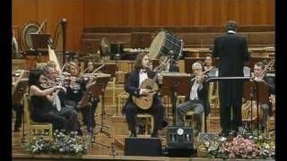 Concierto OP. 67 by Malcolm Arnold, 2. Lento -Vivace - Lento, performed by Alen Garagic