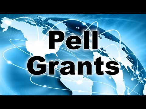 Pell Grants - Find Pell Grant Money for College