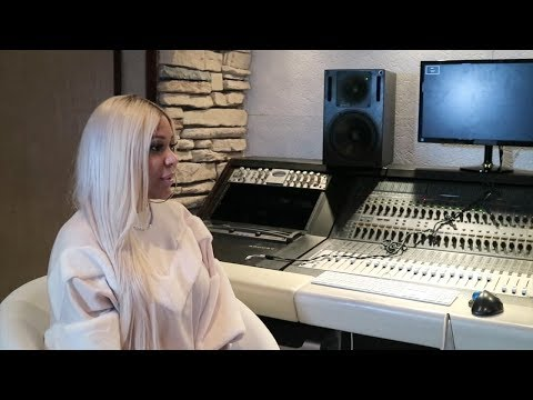 POWER IS INDUSTRY INTERVIEW LYRICA ANDERSON