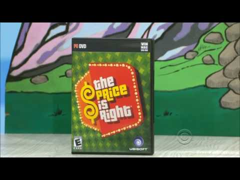 The Price is Right - Cliff Hangers Pricing Game (720p Test)