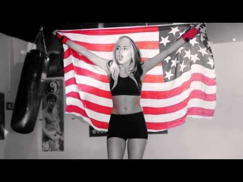 IzzyBella   Heart of a Champion Official Music Video