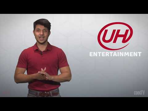What Is New In The Celebrity World? | @UHEntertainment