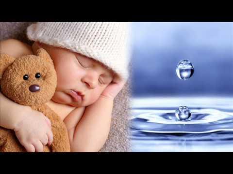wassertropfen wei es rauschen baby einschlaf hilfe. Black Bedroom Furniture Sets. Home Design Ideas