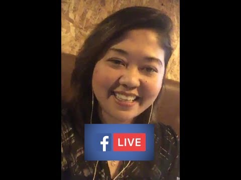 My First Facebook Video Live - Feb 19, 2018 - New Condo Updates by GraceDRealtor