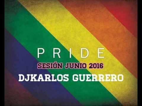 La mejor musica circuit gay DjKarlos Guerrero