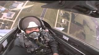Red October: F/A-18 vs. MiG-29