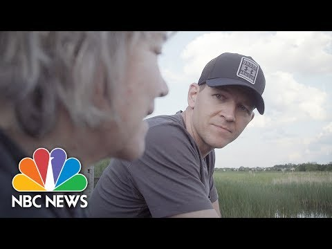 Mother and Son's Journey with Dementia: Q&A with Joey Daley | NBC News