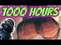 What 1000 HOURS of IQ Experience Looks Like - Rainbow Six Siege