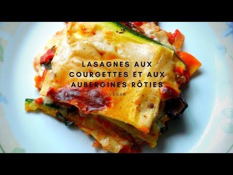 lasagnes-vegan-aux-courgettes-et-aux-aubergines-rôties