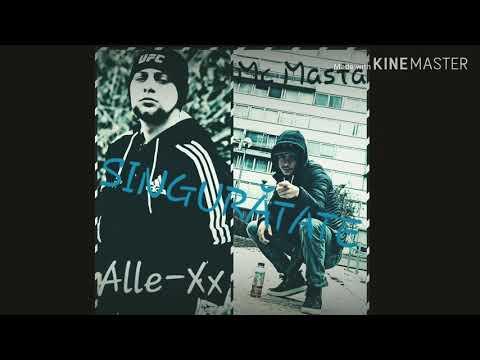 Mc Masta //#SINGURĂTATE // Feat Alle-Xx 2019 thumbnail