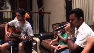 Sankar Karaoke - Vellai Pookal