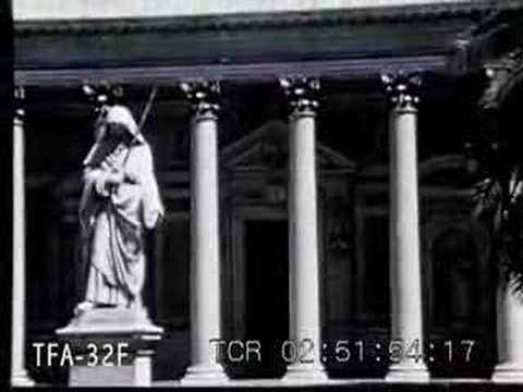 Rome: The Eternal City 1947