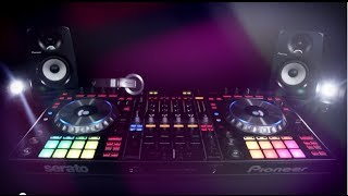 Pioneer DDJ-SZ Serato DJ Controller Official Walkthrough thumbnail