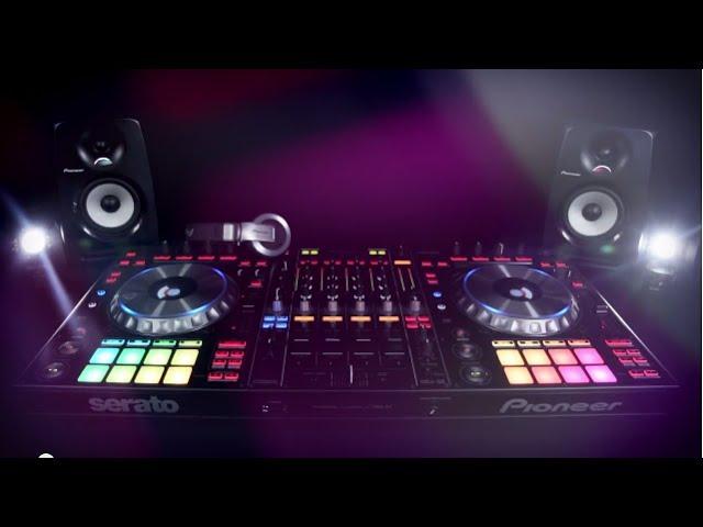 Pioneer Dj DDJ-SZ vs  Numark NS7 III Dj Controllers | DJ