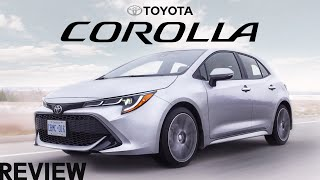 2019 Toyota Corolla Hatchback Review - Save The Manuals