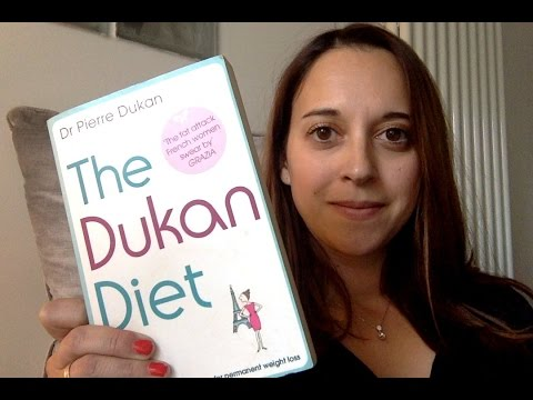 Weight Loss: Dukan Diet Attack Phase + Tips (6lbs in 2 weeks )