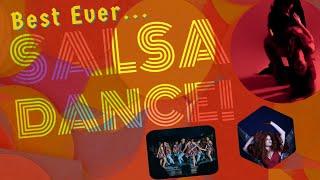1 Salsa Dance Practice, Anaheim, Orange County, California, USA (Like, Share & Subscribe)