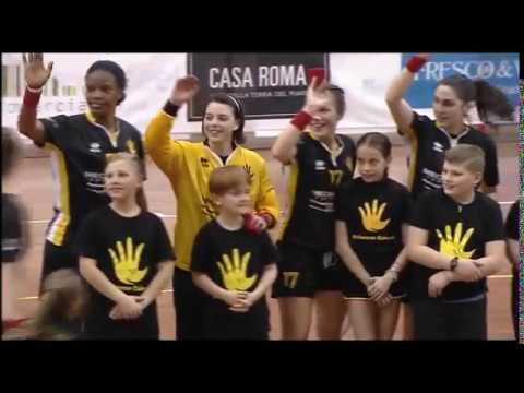 Serie A1F [20^]: Oderzo-Brescia 25-20
