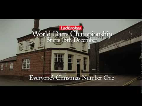 Sky Darts World Championships 2012 Promo
