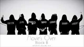 Block B - Movie