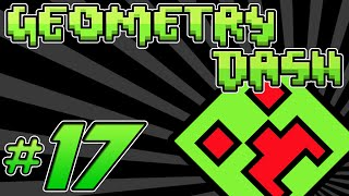 Geometry Dash #17 - Beginner / Sapphire Map Packs!