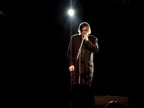 Blixa Bargeld Rede Speech (Wroclaw 27.09.2009) - Final