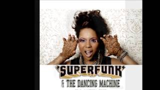 """""""In The Jungle"""" Superfunk and The Dancing Machine ft. Jameisha Trice"""