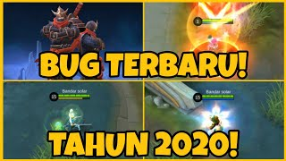 BUG MOBILE LEGENDS TERBARU 2020 PART 18