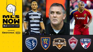 New Teams, New Management, New Players: Offseason Needs for the MLS Western Conference | MLS Now